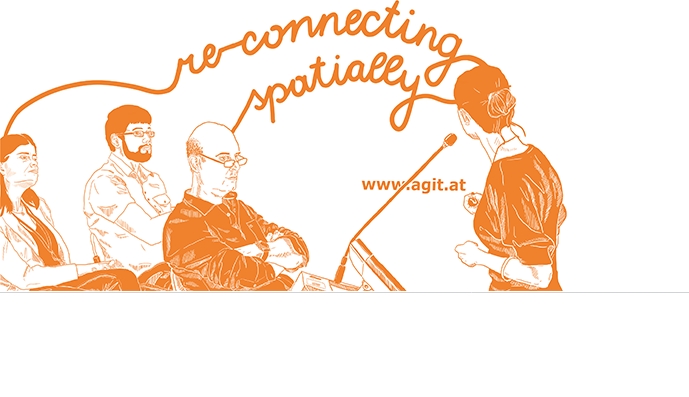 AGIT 2021 | re.connecting spatially