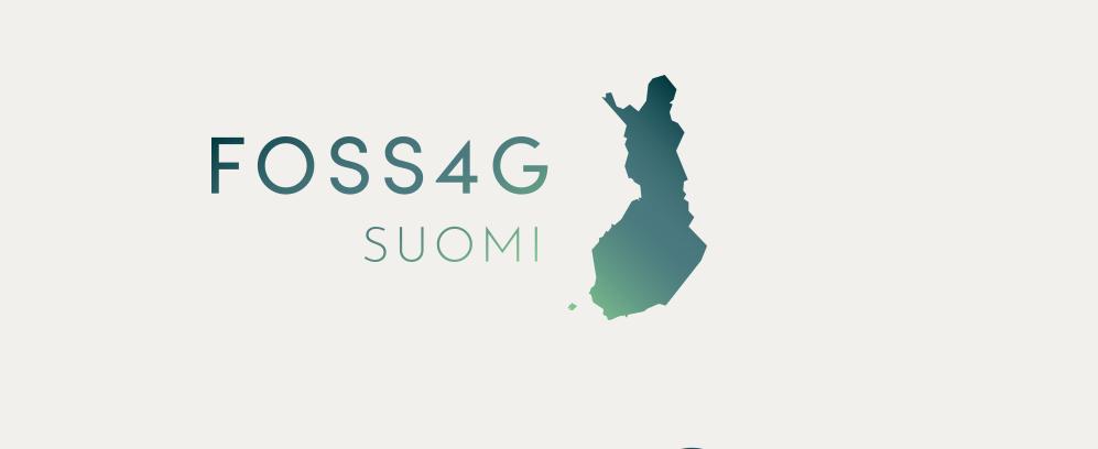 FOSS4G Suomi
