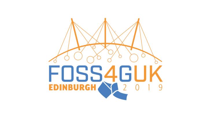 FOSS4G UK 2019