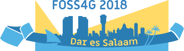 FOSS4G 2018 Dar es Salaam