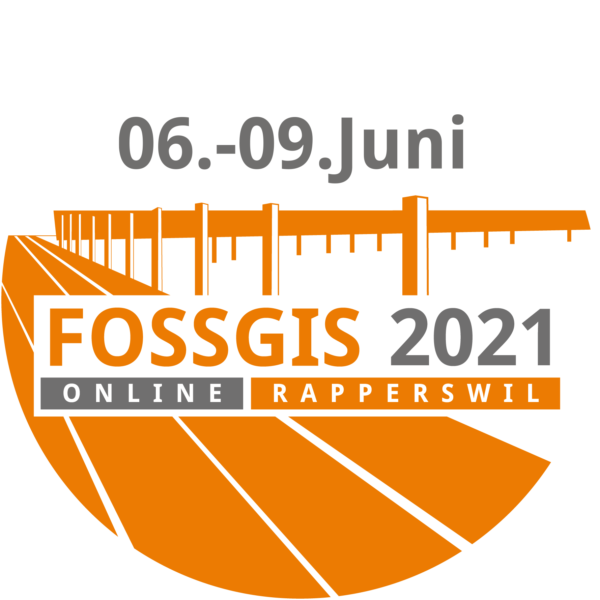 FOSSGIS 2021