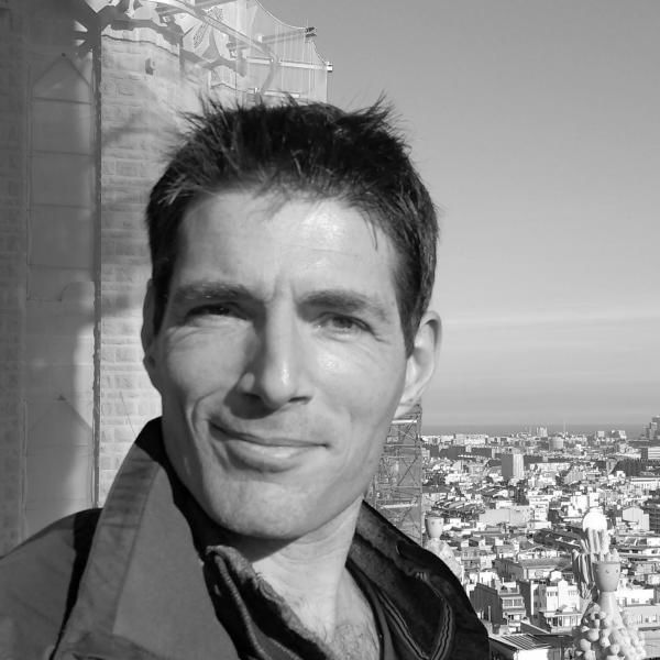 Paulo van Breugel
