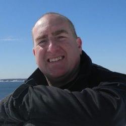 Jeff McKenna