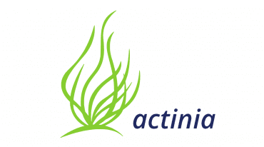 actinia logo