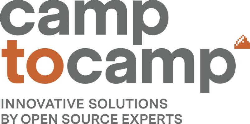 Camp2Camp