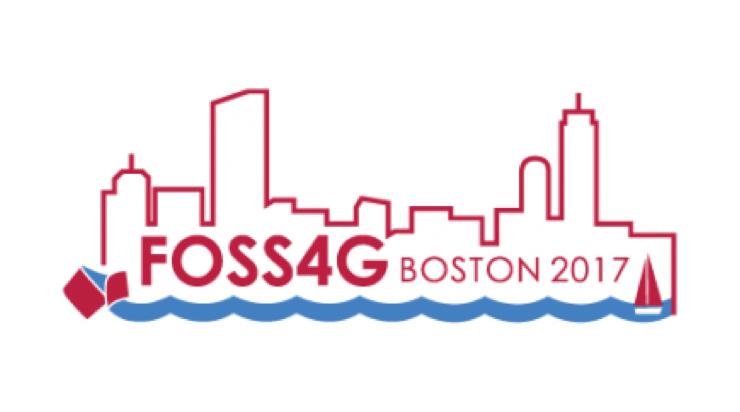 FOSS4G 2017