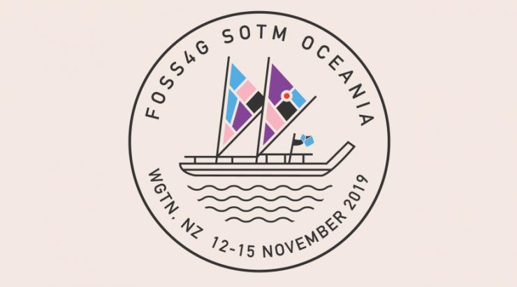 FOSS4G SotM Oceania 2019