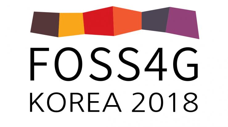 FOSS4G Korea 2018