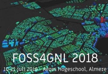 foss4gnl18-website