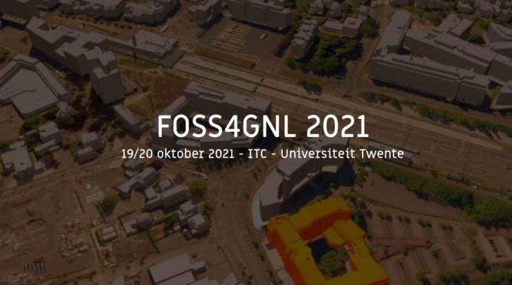 FOSS4GNL 2021