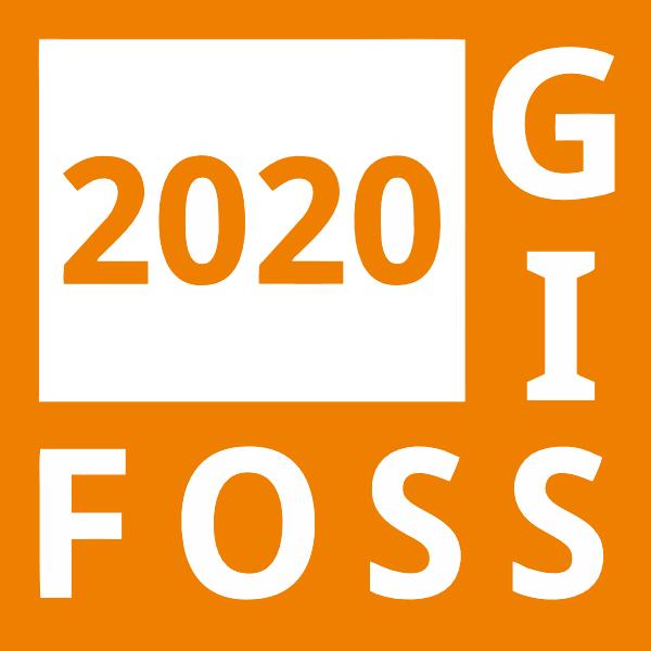 FOSSGIS 2020