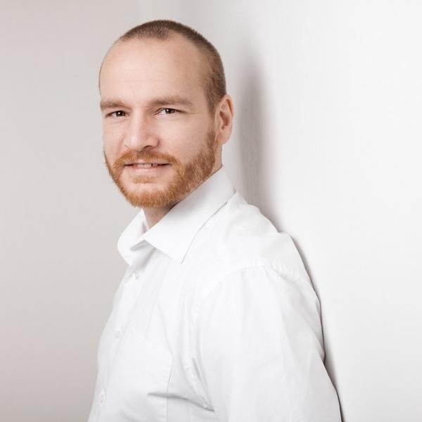 Frederik Haefker