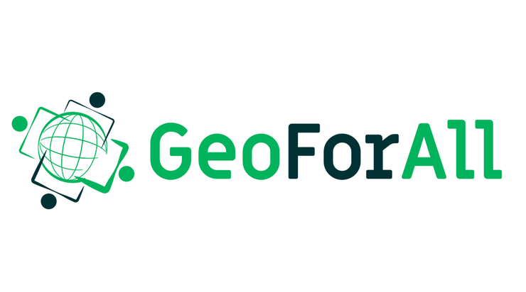GeoForAll Newsletter Vol4 no.03 - March 2018 - Spanish version