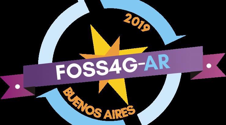FOSS4G-Ar 2019