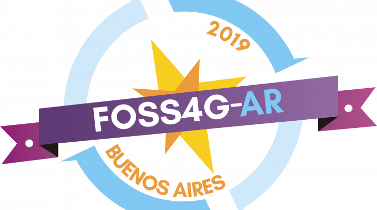 FOSS4G Argentina 2020 (this is a draft!!!!)