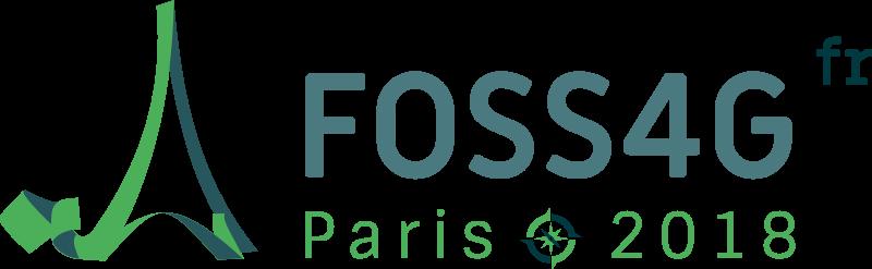 FOSS4G-fr 2018