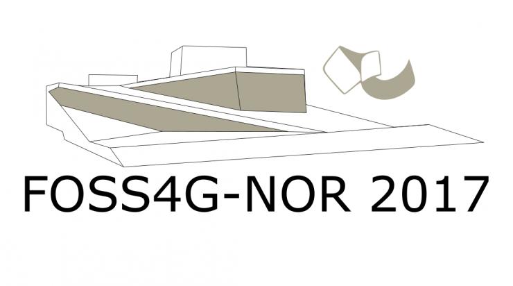 FOSS4G-NOR 2017