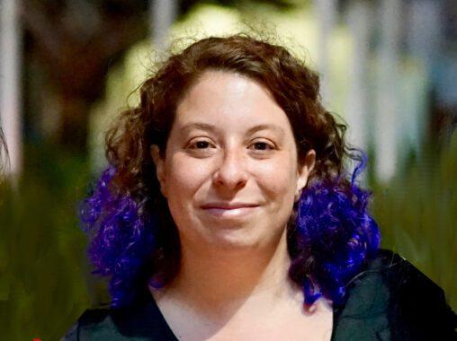 Malena Libman