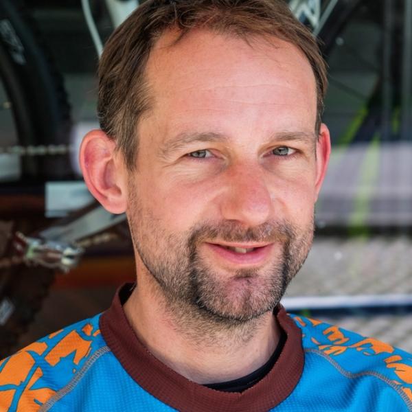 Andreas Hocevar