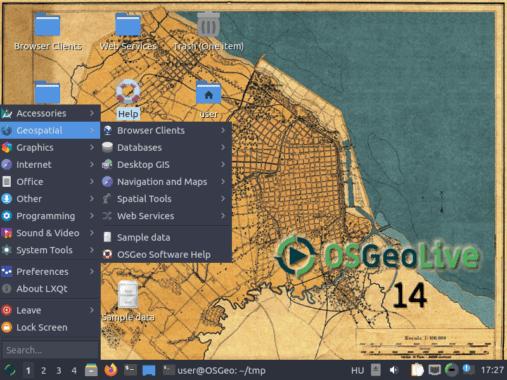 OSGeoLive 14.0