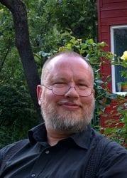 Oliver Rudzick