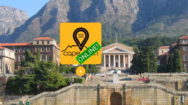 SOTM 2020 Online Event