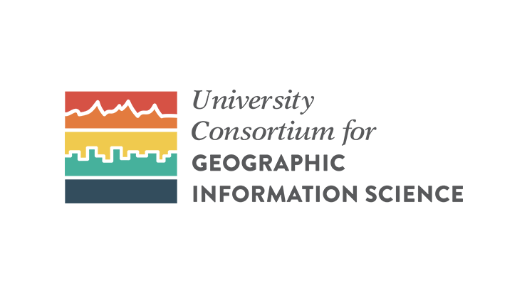 University Consortium for Geographic Information Science (UCGIS)