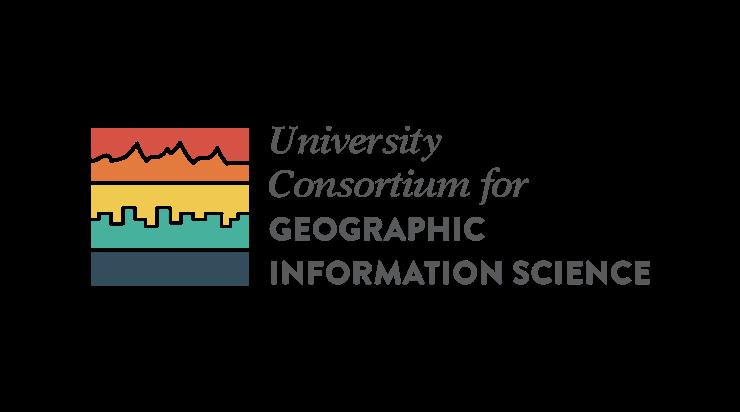 University Consortium for Geographic Information Science (UCGIS)