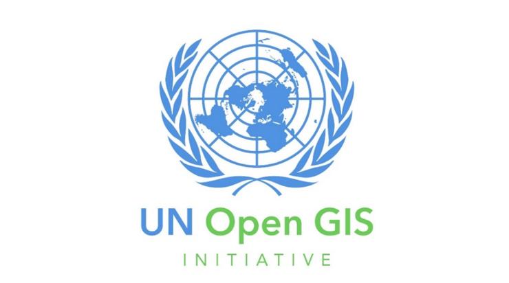 UN OpenGIS Initiative Presentation